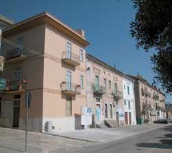 Serracapriola forum for Costo della casa di fronte al mattone